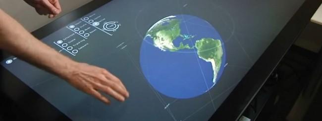 Microsoft Holograph
