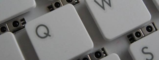 Microsoft Hover-Swipe Keyboard