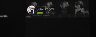 Nuovo look per Spotify