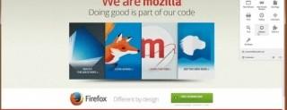 Firefox 29, interfaccia e funzioni nuove