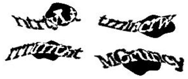 I reCAPTCHA di Google, impiegati da milioni di siti Web per evitare la compilazione automatica dei moduli da parte dei bot