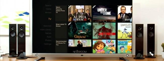Fire TV di Amazon
