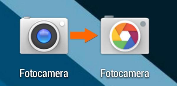 google fotocamera