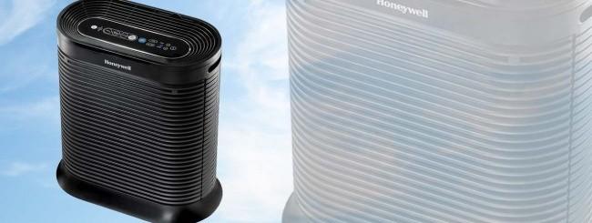 Honeywell Smart Air Purifier