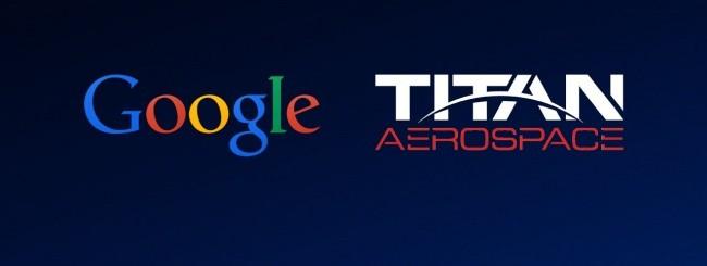 Google compra la Titan Aerospace