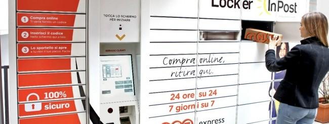 TNT Express Italy
