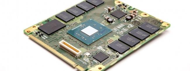 Intel Atom E3800