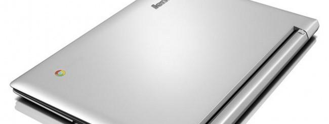 Lenovo Chromebook N20p