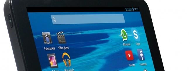 Mediacom SmartPad