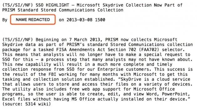 Documento su SkyDrive