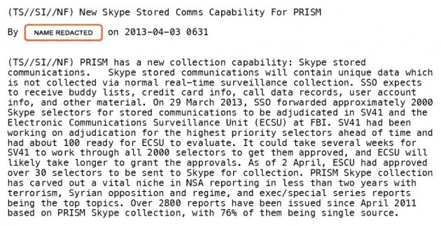 Documento su Skype