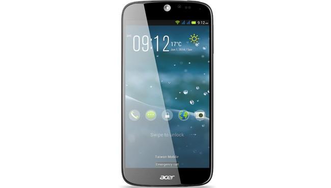 Acer Liquid Jade