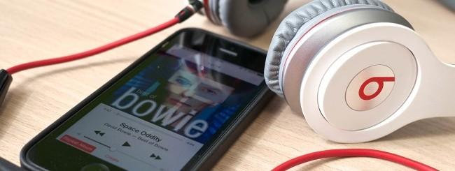 Beats e Apple
