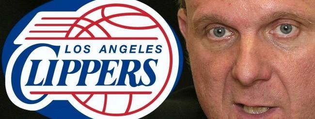 Los Angeles Clippers e Steve Ballmer