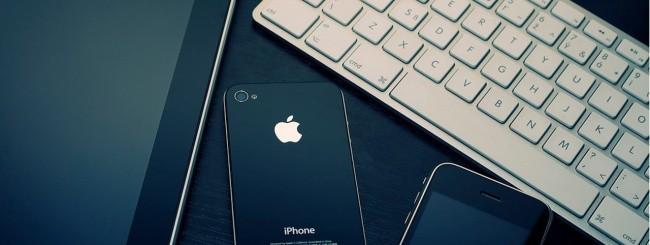 iPad, Mac e iPhone