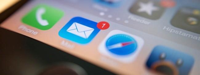 iOS 7, Retina Display