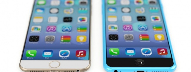 iPhone 6, Martin Hajek
