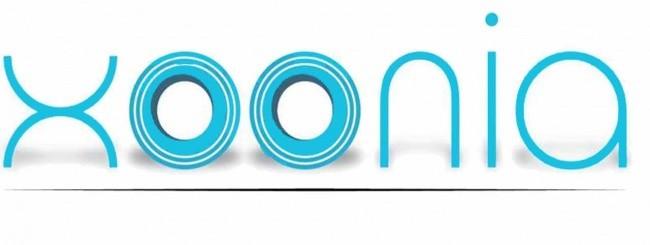 logo xoonia