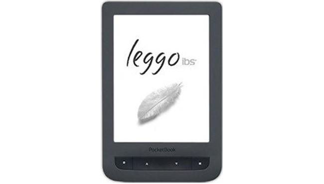Leggo IBS Touch Lux 2