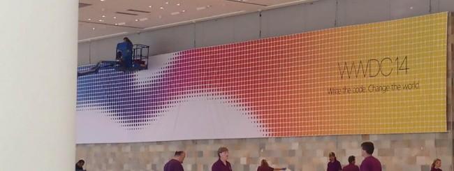 WWDC 2014, i preparativi