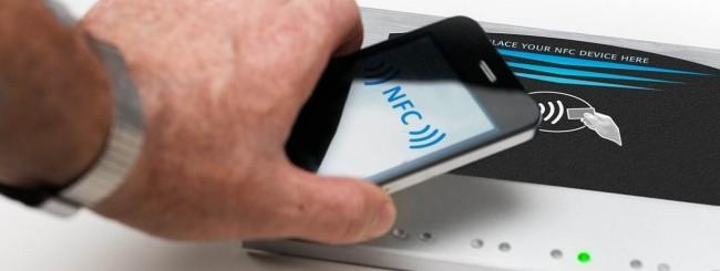 Pagamenti NFC