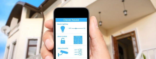 Smart Home con iPhone