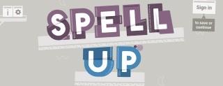 Spell Up