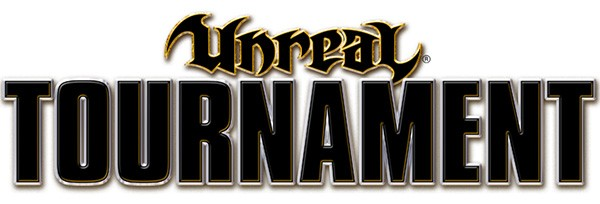 Il logo del nuovo Unreal Tournament
