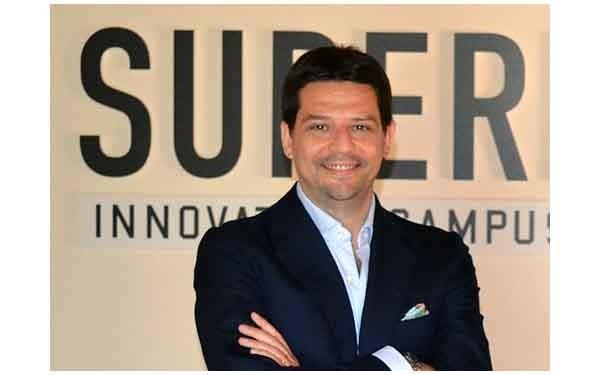 Marco Streparava, direttore marketing di Superpartes.
