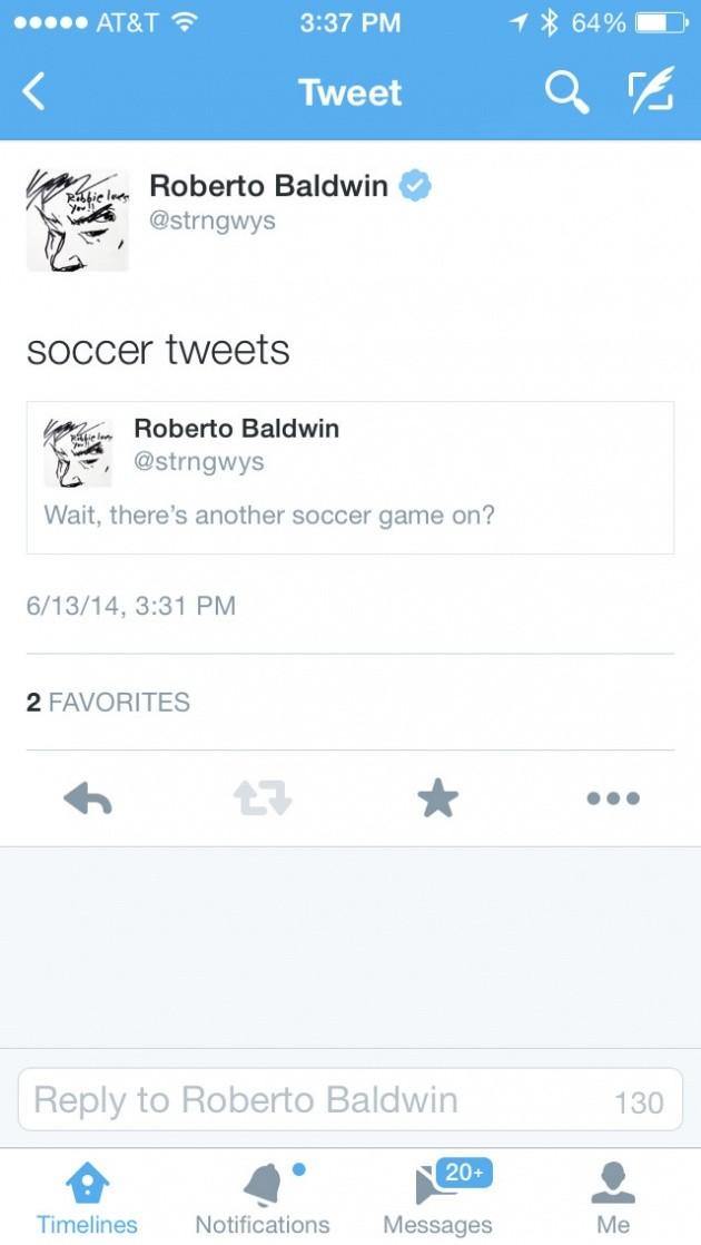 Tweet embedded su Twitter.