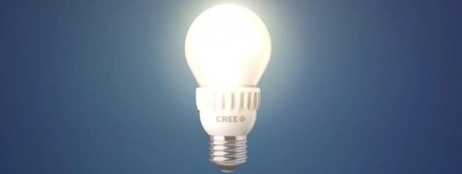 Cree lancia il LED a 3 vie