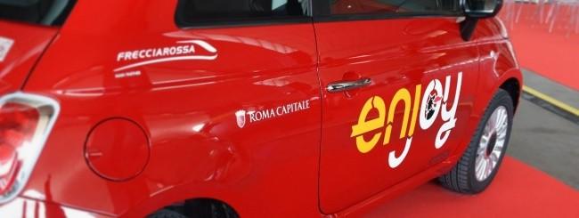 Enjoy Roma Capitale