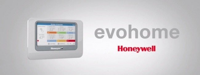 Honeywell Evohome