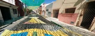 Google Street View in Brasile