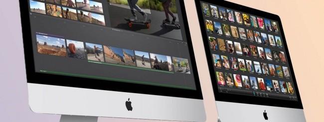 iMac sottili