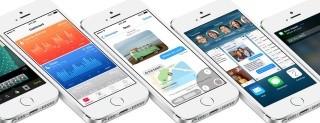 iOS 8, le foto