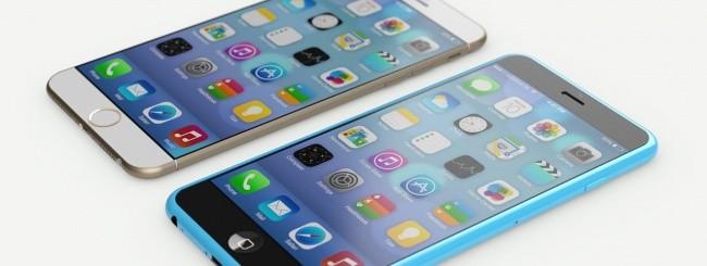iPhone 6 di Martin Hajek