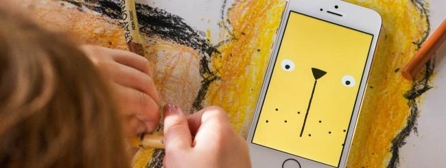 iPhone, spot per genitori