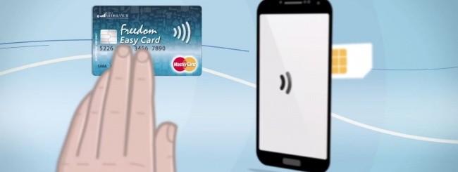Mediolanum Freedom Easy Card e l'App Mediolanum Wallet