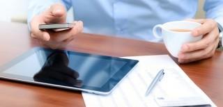 smartphone tablet