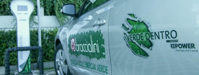 Repower Verde Dentro