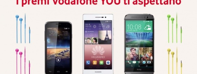 Vodafone You