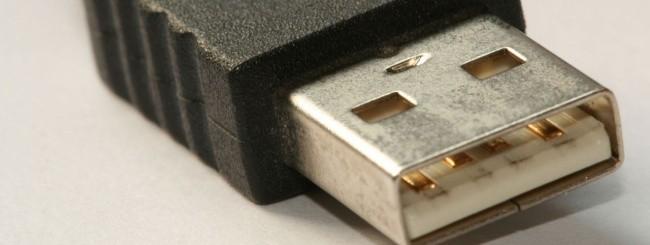 Connettore USB