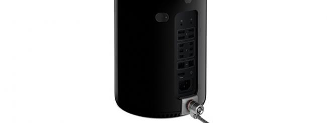 Mac Pro Security Lock