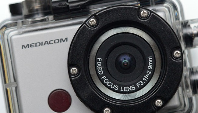 Mediacom SportCam Xpro 120 HD Wi-Fi