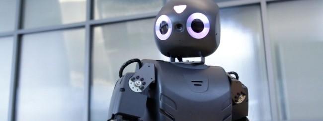 Robot - Angry Birds