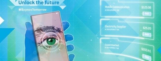 Samsung Unlock the Future