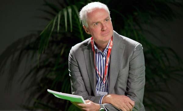 Federico Barilli, segretario di Italia Startup.