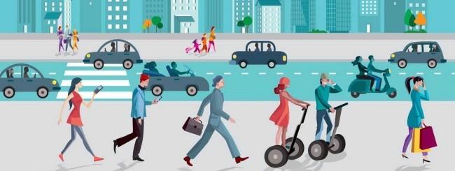 car sharing smart city