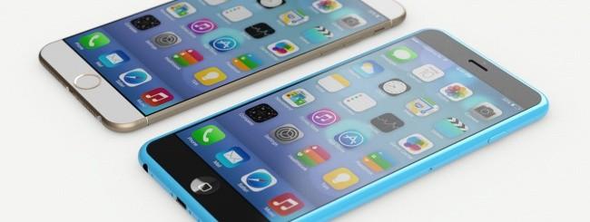iPhone 6, concept
